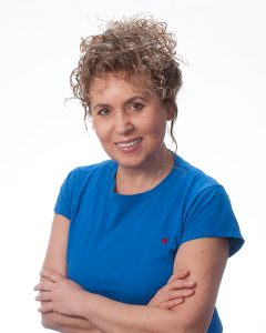 Elena Cartier, Registered Massage Therapist and Osteopathic Manual Therapist in Liberty Village, Toronto